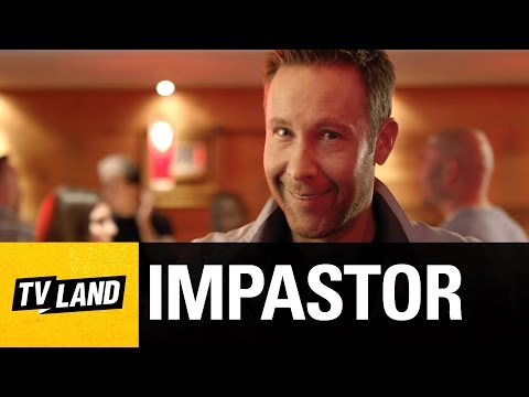 Impastor Imperfect | Ep. 2 Bloopers | TV Land