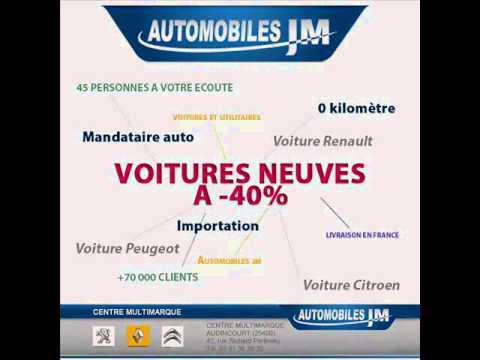 comment negocier l'achat d'un vehicule neuf