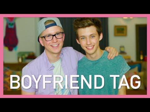 Tyler - Tweet this video: http://ctt.ec/st1q6 & push LIKE! ;] Troye's video: http://youtu.be/iN-ciEkviRo Know everything early: http://twitter.com/tyleroakley Subscr...