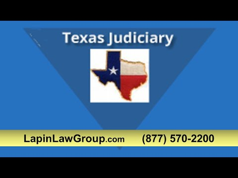 TEXAS LAWYER EXPLAINS THE TEXAS COURT SYSTEM | Dallas-Fort Worth, Texas