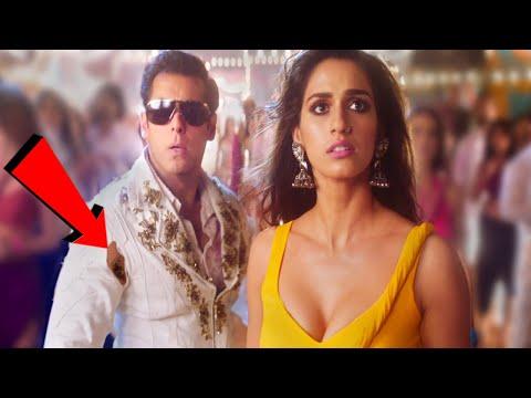 "Huge Mistakes In ""BHARAT"" Full Movie (40 Mistakes) Salman Khan, Katrina kaif"