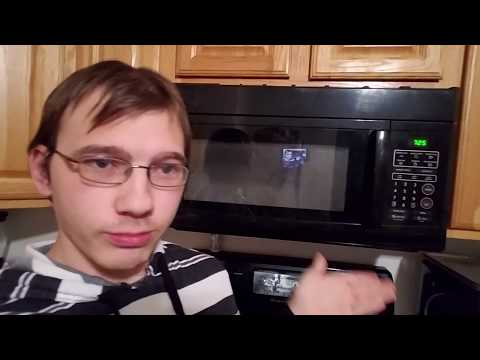 Storm 365 - Dec 6: National Microwave Oven Day