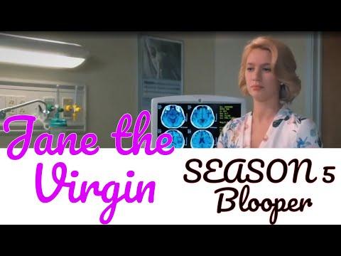 Popular TV Show Bloopers: Jane the Virgin - Season 5 Episode 15