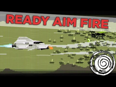 Blue Stahli - Ready Aim Fire (Official Lyric Video)