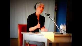 9) Sexualité: Conférence-Débat Sexualité : Marcela Iacub: