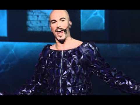 Romeo et Juliette - La Folie / Ромео и Джульетта - Страсть (2001)