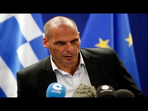 «Συμφωνία – επίλυση θέλει η ελληνική κυβέρνηση»