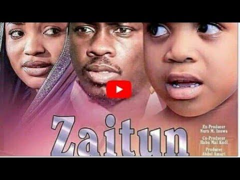 ZAITUN 3 & 4 LATEST HAUSA FILM 2017