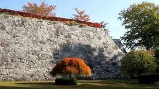 【HD】岩手県 盛岡城跡公園 – がんばれ東北!