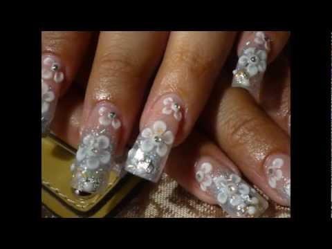 Pin Unas Acrilicas Estilo Sinaloa Videos On Popscreen Pelautscom on ...