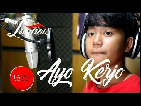 Download Lagu Ayo Kerjo - Laoneis Band - Official Lyric Video Music Video