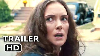 THE PLOT AGAINST AMERICA Trailer # 2 (2020) Winona Ryder, Zoe Kazan, Drama Movie by Inspiring Cinema