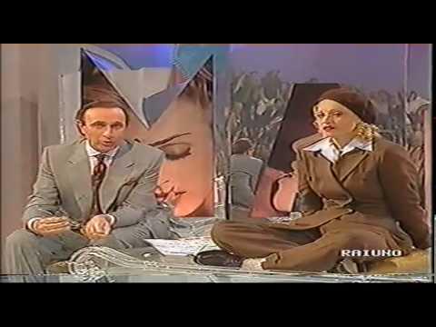 Madonna Italian Interview 1993