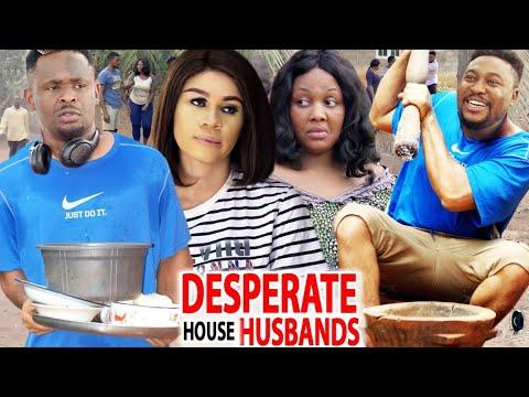 Desperate House Husbands Season 1&2 - 2020 Zubby Micheal Latest Nigerian Nollywood Movie Full HD