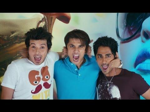 Chashme Baddoor Official Theatrical Trailer | Ali Zafar, Divyendu Sharma, Taapsee Pannu & Siddharth