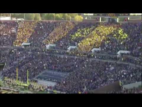 2011 Iowa Hawkeye Football Plays Of The Year