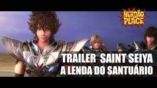 Nonton Saint Seiya Legend Of Sanctuary Trailer 2  2014  Film Subtitle Indonesia Streaming Movie Download