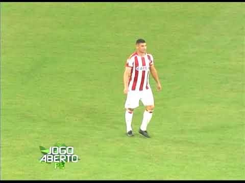[JOGO ABERTO PE] William Batoré se apresenta à torcida do Náutico com gol
