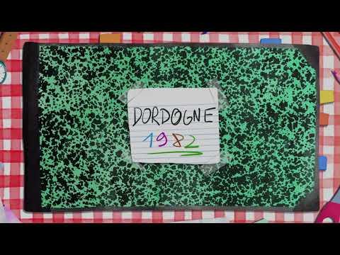Dordogne : Dordogne Extended Gameplay Trailer