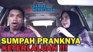 Video DI PRANK CALON ISTRI SAMPAI MAU PINGSAN DIJALAN PARAH !!! MP3, 3GP, MP4, WEBM, AVI, FLV Maret 2019