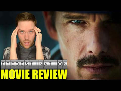 Predestination – Movie Review