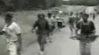 LIBERIAN CIVIL WAR