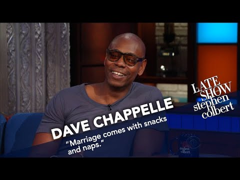 Dave Chappelle Updates His Give Trump A Chance