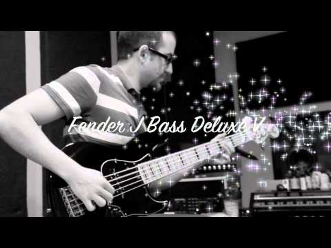 Periphery Bass Fishing and Tracking