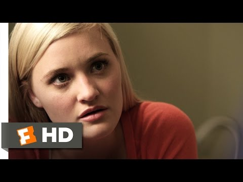 Grace Unplugged (1/10) Movie CLIP - Dishonesty (2013) HD