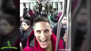 Video Best Funny Videos - Funny Fails - If you laugh you lose MP3, 3GP, MP4, WEBM, AVI, FLV Agustus 2019