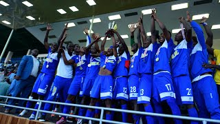 RAYON SPORTS WINS PEACE CUP AFTER A DECADE