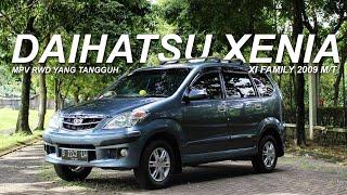 Video Daihatsu Xenia 2009 Review & Test Drive MP3, 3GP, MP4, WEBM, AVI, FLV Mei 2019