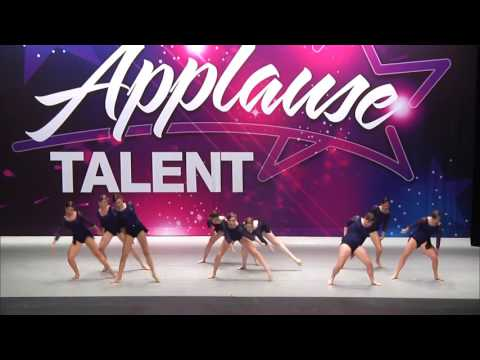 Best Ballet/Open/Acro/Gym // Down - Nashville Dance Center [Murfreesboro, TN]