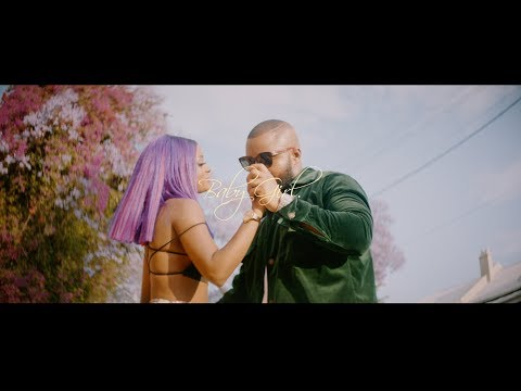 Cassper Nyovest - Baby Girl (Official Music Video)