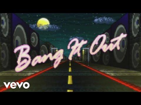 Bang It Out (Feat. Karmin)