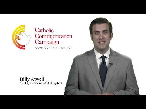 Catholic Communications Campaign - Arlington Diocese