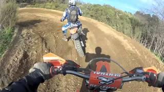 6. 2012 KTM 300 XC - KTM Demo Rides Hollister Hills