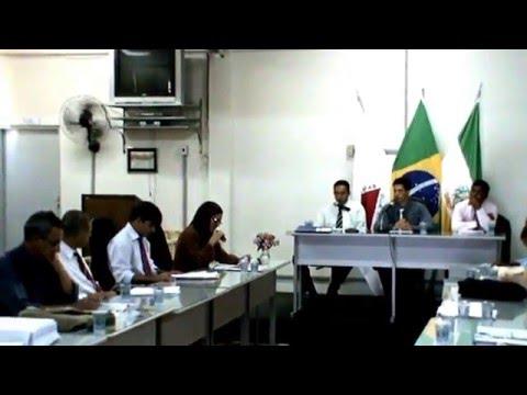 04ª Reunião Ordinária da Câmara Municipal (Exercício de 2016)
