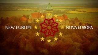 Nová Európa objektívom videokamier