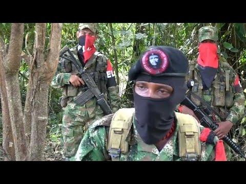 Κολομβία: Νεκρός Ρώσος που κρατούνταν όμηρος από τους αντάρτες