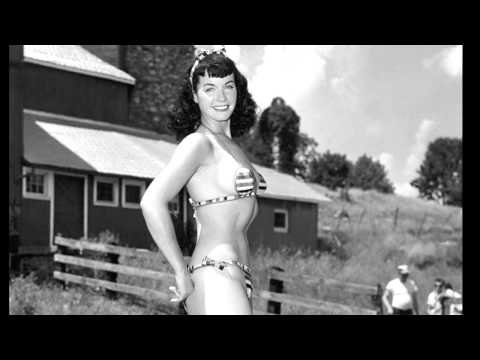 Bettie Page Reveals All Trailer #2