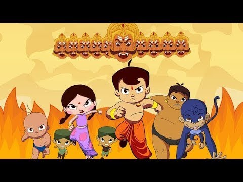 Video Chhota Bheem - Dussehra Dhamaka download in MP3, 3GP, MP4, WEBM, AVI, FLV January 2017