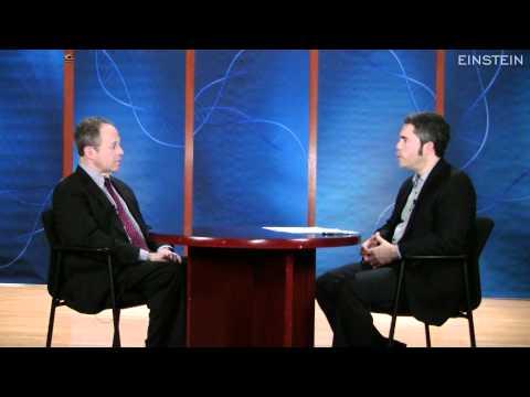 Einstein On: Kardiovaskulare Erkrankungen, Dr. Richard Kitsis (1 von 3)