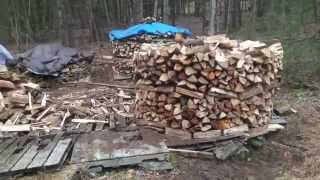 Holz Hausen How To