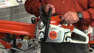 Tips To Choose The Right Chainsaw