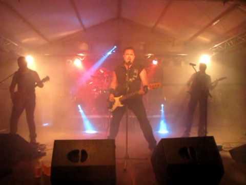 Wolfen - Last Chance (live 2009)