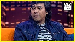 Video Komeng Komedian Legend Indonesia Sempat Murung Tiga Hari - HITAM PUTIH 6 APRIL 2017 MP3, 3GP, MP4, WEBM, AVI, FLV Juni 2018
