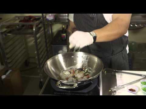 Fried Rice Bowl With Broccoli & Shrimp : Shrimp Recipes & More