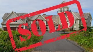 Charlottetown (PE) Canada  City new picture : (SOLD) Charlottetown Real Estate Most Expensive House Prince Edward Island Real Estate PEI