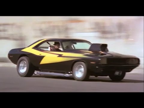 Video '70 Challenger in Running on Empty download in MP3, 3GP, MP4, WEBM, AVI, FLV January 2017